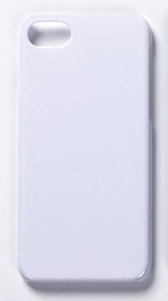 iPhoneケース白
