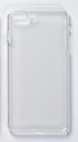 iPhoneケース透明(クリア)